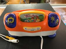 VTech VSmile Baby System Console + 1 Game D4