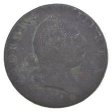 Better Date - 1773 Pre-Federal Virginia 1/2 Penny Copper *783