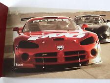 Dodge Viper / Chrysler / Prospekt 2005, US Automobile, USA