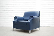 CASSINA MODELL L.W.S. LAZY WORKING CHAIR SESSEL Philippe Starck NP 4505 EUR