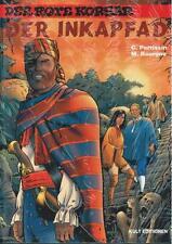 Il rosso Korsar 33 (z0), culto