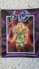 The Chaos Factor adventue for The World of Darkness USED by White Wolf paperback
