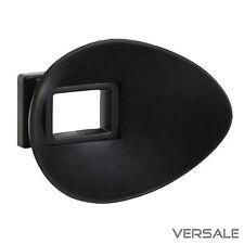 Occhi conchiglia per Canon EOS cercatore 400d 450d 500d 550d 600d 650d 700d 1100d 1200d
