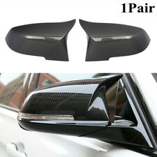 FOR BMW CARBON FIBRE MIRROR REPLACEMENT F20 F22 F30 F31 F32 F33 1 2 3 4 SERIES