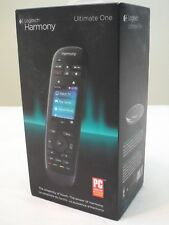 Logitech Harmony Ultimate One 15 Device Remote ** FREE PRIORITY MAIL **