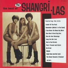 Shangrilas The - The Best Of (NEW CD)