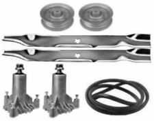 "WeedEater Weed Eater WE12538G 38"" Mower Deck Parts Rebuild Kit - FREE SHIPPING"