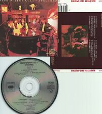 BLUE OYSTER CULT-SPECTRES-77-USA-COLUMBIA RECORDS CK 35019 DIDP 070210-DADC-CD-M