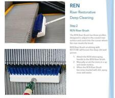 Zoom Supply REN RB1000 Riser Scrub Brush,4/cs