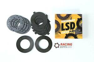 Lamborghini Gallardo Limited slip diff Clutch plate Service / Upgrade pack - LSD