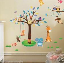 Wandtattoo kinderzimmer  Wandtattoos und Wandbilder für das Kinderzimmer in Farbe ...