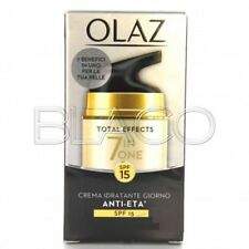 OLAZ TOTAL EFFECTS 7IN1 CREMA IDRATANTE GIORNO - 50ML