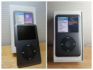 APPLE iPod classic 8e génération 160go