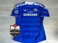 Maglia Chelsea Finale Champions League 2012 - Calcio Vintage Retro Drogba Lampar