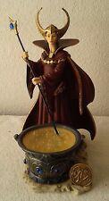 LEGENDS & LORE SINARA The Seer MAGICAL LAND TELISPAR Series, Figurine w/coin