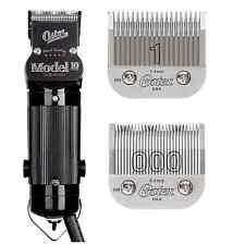 Oster Model 10 Hair Clipper Salon Barber Beauty Classic