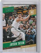 Jayson Tatum 2017-18 PANINI PRESTIGE RC #153 ROOKIE BOSTON CELTICS
