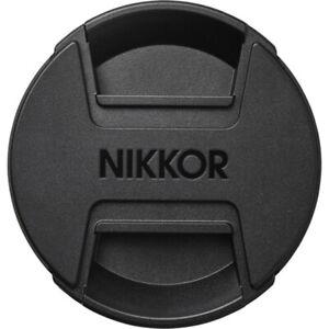 Nikon Snap-On Front Lens Cap