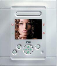 Urmet Mains vidéo gratuit Téléphone Interphone sécurité système d'entrée 1706/8