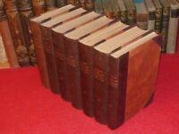 [HERALDIQUE ARMOIRIES] THEODORE DE RENESSE DICTIONNAIRE 7/7  Bel ex relié 1894