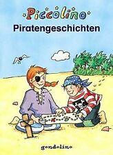 Piccolino Piratengeschichten von Ingrid Uebe   Buch   Zustand gut