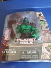 Marvel Legends Planet Hulk Annihilus BAF Series New