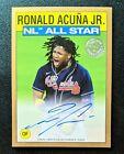 Hottest Ronald Acuña Jr. Cards on eBay 24