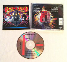 BOB DYLAN & THE DEAD / CD ALBUM COLUMBIA 4633812 ( ANNEE 1989 )