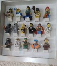 LEGO Minifigures Series 1 8683 Complète !