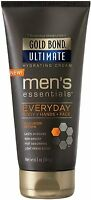 Gold Bond Ultimate Men's Essentials Hydrating Cream 6.50 oz