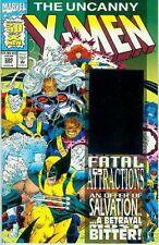 Uncanny X-Men # 304 (John Romita jr.) (Magneto hologram, 52 pages) (USA, 1993)