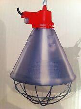 Puppy-Kitten-piglets-livestock Infrared Heat Lamp + reducer switch inc 150w Bulb