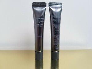Shiseido Men Total Revitalizer Eye Travel Size 5ml x 2