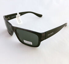 New Tommy Hilfiger Sunglasses MARIO MP OM79 / Black & Tortoise