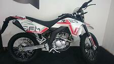 SFM Bikes ZX, 125CC 4 STROKE ENDURO BIKE  **** £1999*** ON THE ROAD