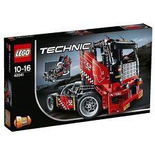 Técnica LEGO 42041 Carreras de camiones NUEVO EMBALAJE ORIGINAL MISB