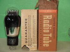 Wards #47 Vacuum Tube Very Strong Results =2650