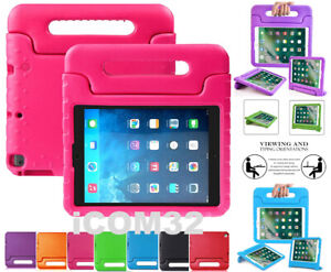 For iPad mini Child Children Kids Shockproof Foam Stand Case Protective Cover