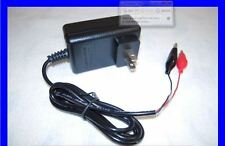 6v Battery Charger for 6 Volt  Primos Steroid & Moultrie Feeder & Camera Battery