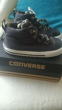 high top converse size 7