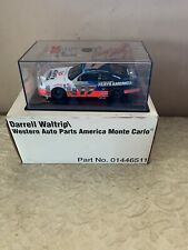 Darrell Waltrip Western Auto Parts America Chevy Monte Carlo 1/24 Scale