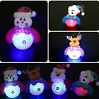 Christmas Snowman Cute Ornaments Festival Party Xmas Tree Hanging Decoration