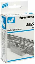 Viessmann H0 Soft Lantern And Point Machines To Free Selection New And Boxed