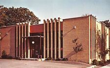 Hammond-Calumet IN Art Deco Meyers Ins (Illinois Neuro Spine) Now For Rent 1950s
