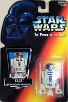 Kenner Star Wars Power of the Force - R2-D2 New