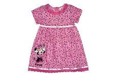 Ropa Disney de 100% algodón para niñas de 0 a 24 meses