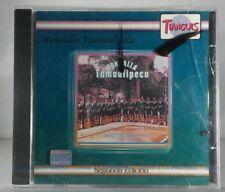 Rondalla Tamaulipeca Segunda Edicion CD New Nuevo Sealed