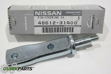 Nissan D21 Hardbody Pickup Pathfinder Steering Gear Linkage Damper Pin OEM