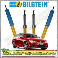 VE Holden Commodore Bilstein Struts set of 4 Suit V6, V8, HSV, Sedan, Wagon, Ute