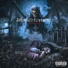 Nightmare by Avenged Sevenfold CD Sealed